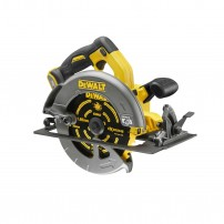 DeWalt DCS575N 54v XR FLEXVOLT Cordless Brushless 190mm Circular Saw Body Only