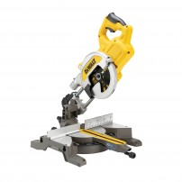 DeWalt DCS777N 54v XR FLEXVOLT Cordless Brushless 216mm Mitre Saw Body Only