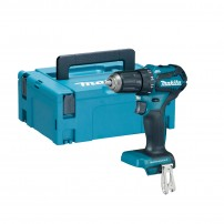Makita DDF483ZJ 18v LXT Brushless 2-Speed Drill Driver Body Only in Makpac Type 2 Case