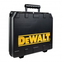 DeWalt N087499 Empty Carry Case for DCD985 & Other Combi Drill Kits