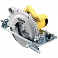 DeWalt D23700 1750W 235mm Circular Saw with 86mm Depth of Cut