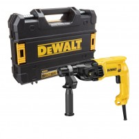 DeWalt D25033K SDS+ 3-Mode Hammer Drill 2kg 22mm