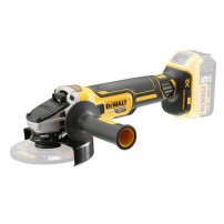 DeWalt DCG405N 18v XR 125mm Brushless Angle Grinder Body Only
