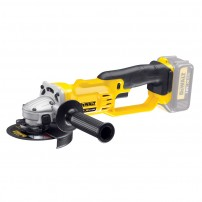DeWalt DCG412N 18v XR 125mm Angle Grinder Body Only