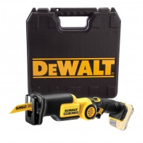 DeWalt DCS310N 10.8v XR Cordless Reciprocating Saw Body Only in Case