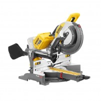 "DeWalt DHS780N-XJ 305mm (12"") 2x 54v FLEXVOLT Cordless Mitre Saw Body Only"