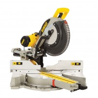 "DeWalt DWS780 GB 305mm (12"") Double Bevel Mitre Saw"