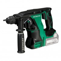 Hitachi DH18DBL/J4 18v Brushless Cordless SDS+ Plus Hammer Drill Body Only