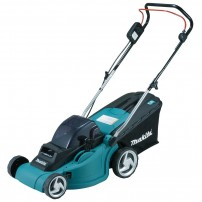 Makita DLM380Z Twin 18v LXT Cordless 36v Lawn Mower 380mm Body Only