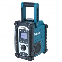 Makita DMR107 18v LXT / 10.8v CXT AM/FM Job Site Radio