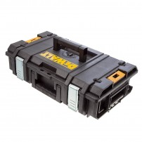 DeWalt DS150 XR TOUGHSYSTEM Kit Box (Empty - No Inlay)
