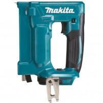 Makita DST112Z LXT 18v Li-Ion Cordless 10mm Stapler Body Only