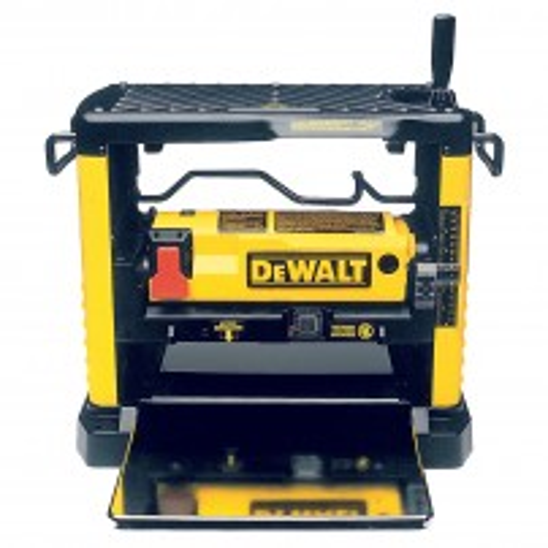 DeWalt DW733 Portable Thicknesser Planer 240v 1800W