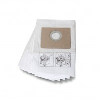 Fein Dustex 35 L Replacement Filter Bags x5 Pack