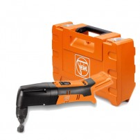 Fein ABLK 18 1.3 CSE Select+ 18v Cordless Nibbler Body Only in Carry Case