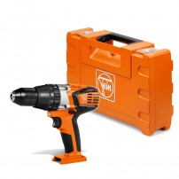 Fein ASB 18 Select+ 18v Cordless Combi Drill Body Only in Carry Case