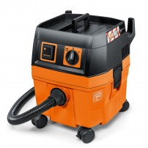 Fein Dustex 25L Wet & Dry Dust Extractor 22 Litre Capacity