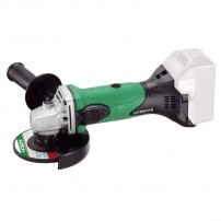 Hitachi G18DSL 18v Cordless Angle Grinder Body Only