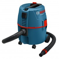Bosch GAS 20 L SFC Professional Wet/Dry Dust Extractor Vacuum Cleaner 240v