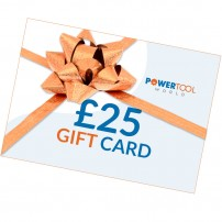 Power Tool World Gift Card - £25