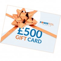 Power Tool World Gift Card - £500