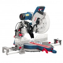"Bosch GCM 12 GDL 12"" Double Bevel Glide Professional Mitre Saw"