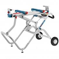 Bosch GTA 2500 W Gravity Rise Mitre Saw Trolley Stand