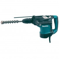 Makita HR4511C 45mm SDS-Max Rotary Demolition Hammer with AVT
