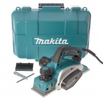 "Makita KP0800K 3"" / 82mm Planer in Carry Case"