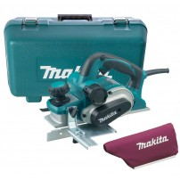 Makita KP0810K 82mm Heavy Duty Planer with Carry Case
