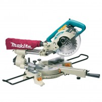 Makita LS0714L 190mm Slide Compound Mitre Saw with Laser Guide