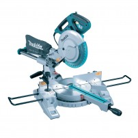 """Makita LS1018L 260mm 10"""" Slide Compound Mitre Saw with Laser Guide"""