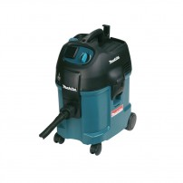 Makita 446L Wet/Dry L-Class 27 Litre Dust Extractor Vacuum 110v