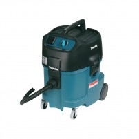 Makita 447L Wet/Dry L-Class 45 Litre Dust Extractor Vacuum 240v