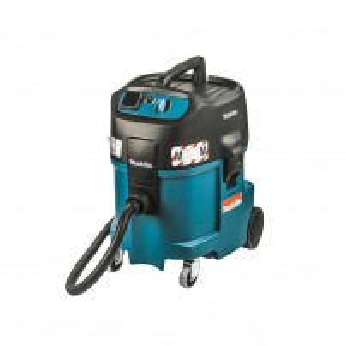Makita 447M Wet/Dry M-Class 45 Litre Dust Extractor Vacuum 110v