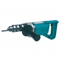 Makita 8419B 2-Speed 13mm Percussion Drill in Carry Case