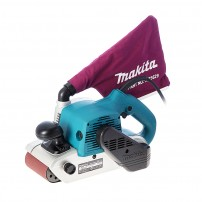 Makita 9403 Heavy Duty Belt Sander 1200W 100mm x 610mm Belt Size