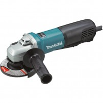Makita 9564PZ Angle Grinder 115mm with Paddle Switch