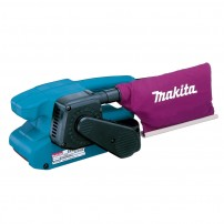 Makita 9911 Belt Sander 650W 76mm x 457mm Belt Size