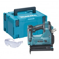 Makita DBN500ZJ LXT 18v Cordless Brad Nailer Body Only in Makpac Case