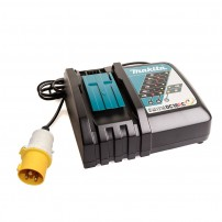 Makita DC18RC/1 18v Li-Ion Fast Battery Charger 110v Version