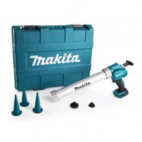 Makita DCG180ZBK 18v Cordless Caulking Gun Body Only in Carry Case