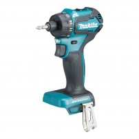 "Makita DDF083Z 18v LXT Brushless 1/4"" Hex 6.35mm Drill Driver Body Only"