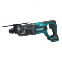 Makita DHR241Z 18v SDS+ Plus Cordless Rotary Hammer Drill Body Only