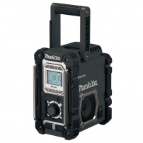 Makita DMR106B Bluetooth Job Site Radio Black