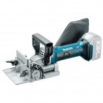Makita DPJ180Z 18v LXT Cordless Biscuit Jointer Body Only