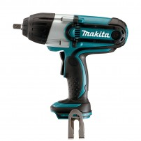 """Makita DTW450Z Cordless 18v 1/2"""" Impact Wrench Body Only"""