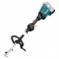Makita DUX60Z Twin 18v LXT Cordless Split-Shaft Multi Tool Motor Body Only