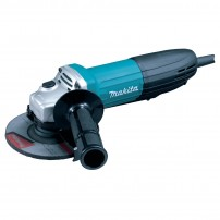 Makita GA5034 125mm Angle Grinder with Paddle Switch