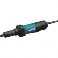 """Makita GD0600 6mm Paddle Switch 1/4"""" Die Grinder with AC/DC Switch"""